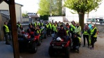 Nettoyage de printemps à Posafol